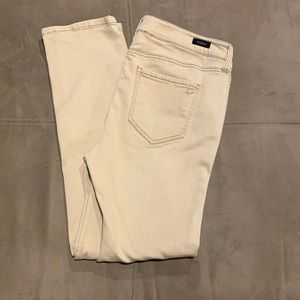 Liverpool Cami Crop jeans Size 12 31